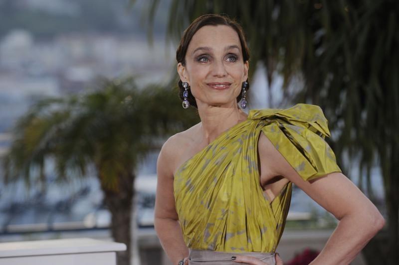 K.S.Thomas: Holivudui reikia seksualių mergaičių, o ne moterų