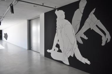 ŠMC bus galima pabendrauti su Vilniaus tapybos trienalės kūrėjais