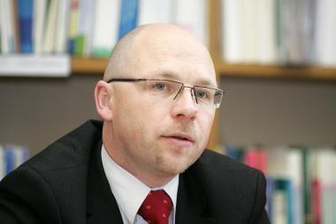Naujojo kultūros ministro komandoje - D.Staponkus, R.Kvietkauskas, I.Melianas