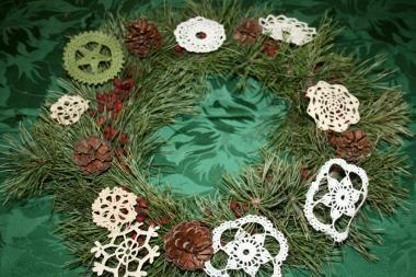 Uostamiesčio Parodų rūmuose – senjorų trečiadienis Kalėdų tema