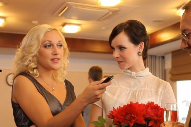 Indrė Stonkuvienė jau išrinko pirmagimiui vardą