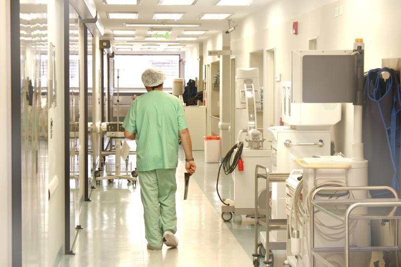 Privačios gydymo įstaigos Klaipėdoje diskriminuoja pacientus?