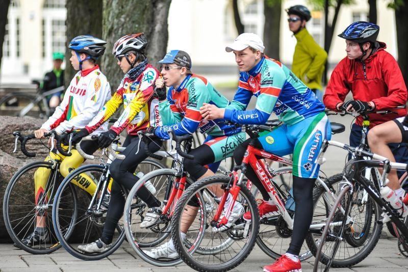 Ketvirtame dviračių maratone tikimasi sulaukti bent 1000 dalyvių