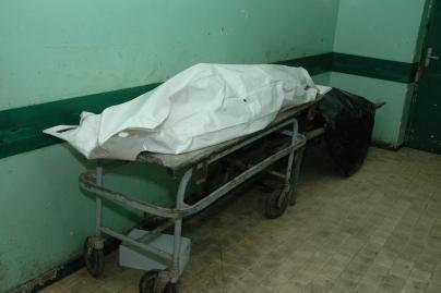 Mirusiųjų kelias - į Tauragę