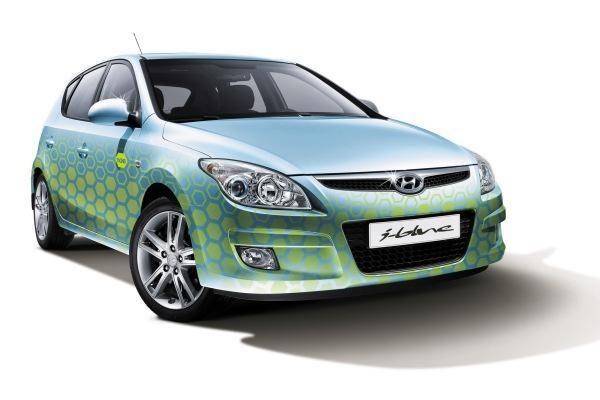 """Europoje jau parduota 250 tūkstančių """"Hyundai i30"""""""