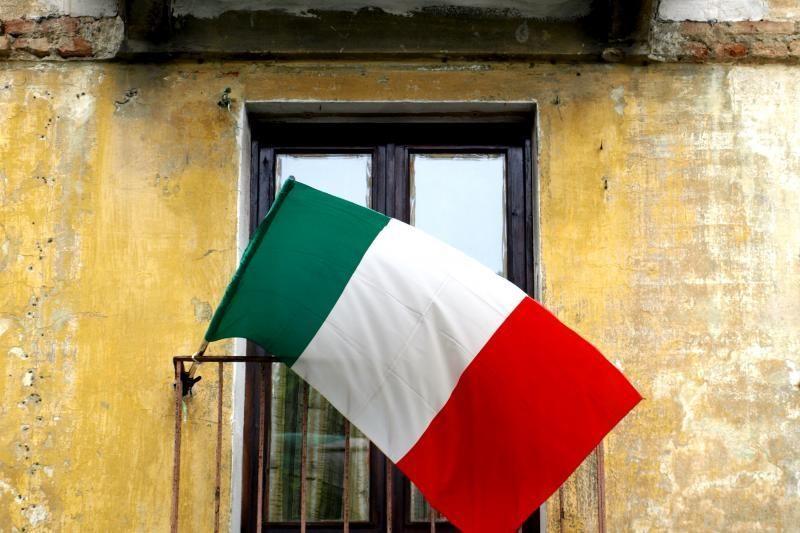 Italijos vyskupai buvo pasiruošę sveikinti kitą popiežių