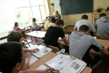 Lietuvos mokyklose populiarėja lotynų kalbos mokymasis
