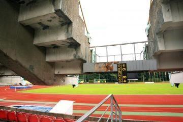 Stadiono remontui pinigų dar nėra