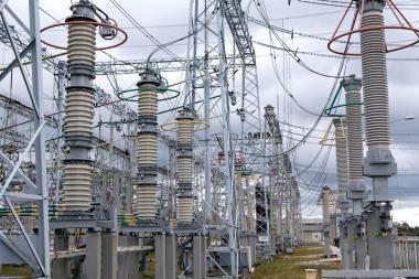 D.Grybauskaitė: ES bus prašoma remti nepriklausomos Baltijos šalių energetikos rinkos kūrimą