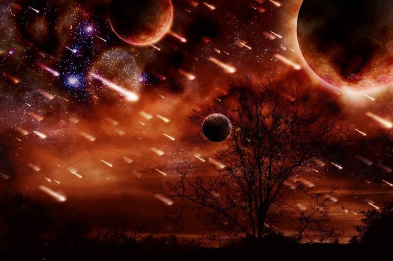 O kas, jeigu pasaulis baigsis? Katastrofos, kurių numatyti neįmanoma