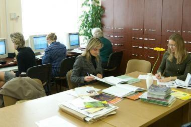 Dauguma mokytojų palankiai vertina vidaus auditą