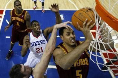 Antroji iš eilės D.Songailos komandos pergalė NBA lygoje