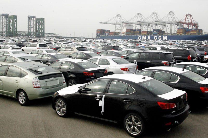 Atnaujinamos diskusijos dėl PVM automobiliams
