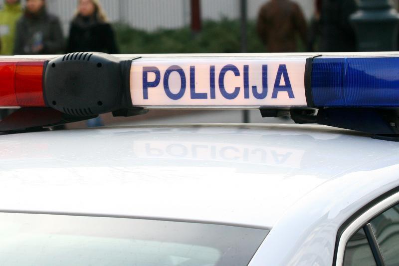 Kėdainiuose savo bute rastas miręs žmogus, sulaikytas įtariamasis