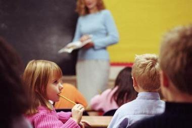 Uostamiesčio mokyklos – tarp lyderių