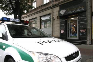 Vilniuje prie mokyklos sumuštam paaugliui nustatytas smegenų sukrėtimas