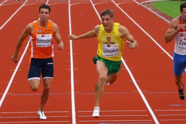 Sportininkams teks dar labiau veržtis diržus