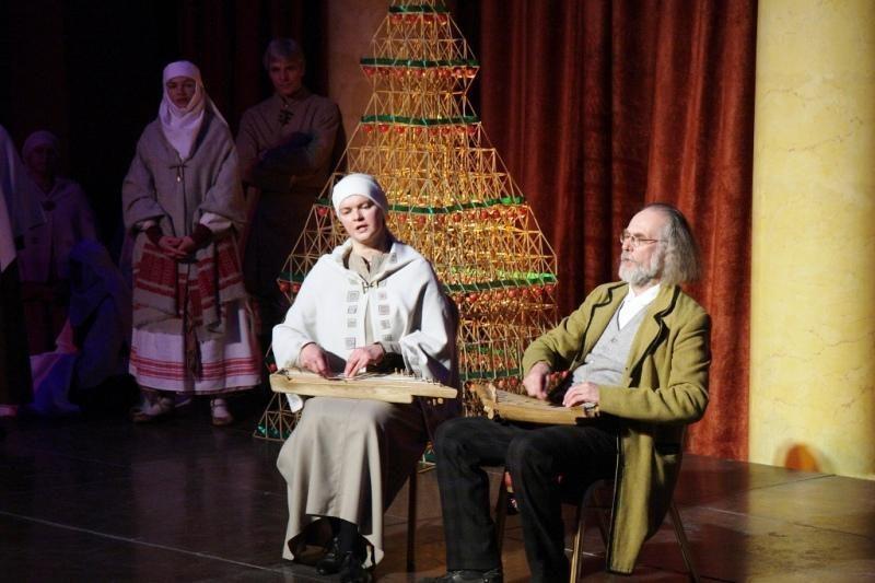 Vokiečiams Lietuva prisistato kūriniais, pakerėjusiais garsųjį J. Gėtę