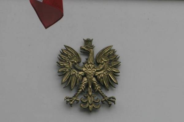Lenkijos piliečiai prezidento rinkimuose galės balsuoti ir ambasadoje Vilniuje