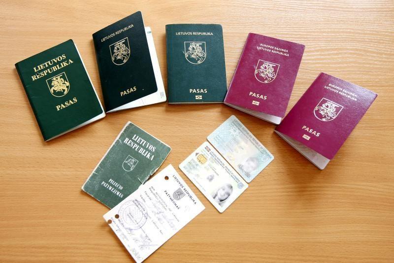 Seimo frakcijos ketina pasirašyti susitarimą dėl dvigubos pilietybės