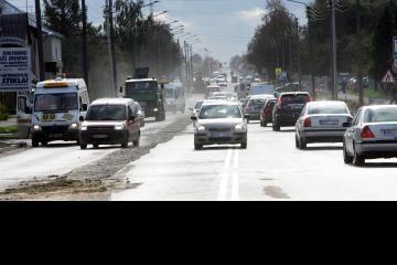 Liuksemburge aptariamos transporto sektoriaus problemos