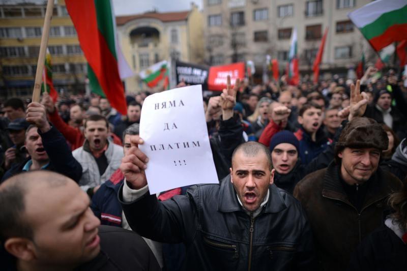 Būsimieji Bulgarijos parlamento nariai sekmadienį gerokai paprakaituos