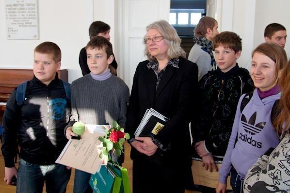 """Parodoje """"Ex Libris"""" eksponuojami laureatų darbai"""