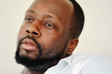 Hiphopo atlikėjas Jeanas ketina apskųsti draudimą jam siekti Haičio prezidento posto