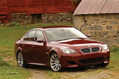 Naudoti BMW - tiesiai iš gamintojo