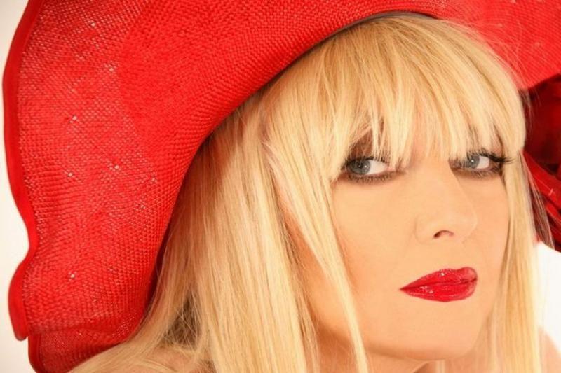 Lenkijos scenos karalienė M. Rodowicz grįžta į mylimą Vilnių