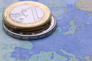 Graikija pasiskolino rinkoje 1,625 mlrd. eurų, bet skolinimosi kaina padidėjo