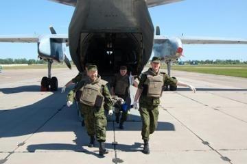 NATO kariai remontavo Kuršėnų vaikų globos namus