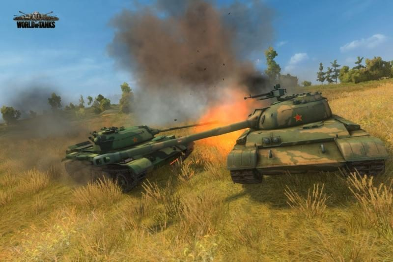 """Moksleivis baltarusis pavogė """"World of Tanks"""" tanką (policija pagavo)"""
