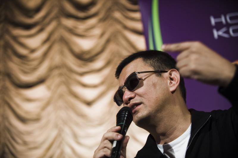 Wong Kar-wai vadovaus Berlyno kino festivalio žiuri