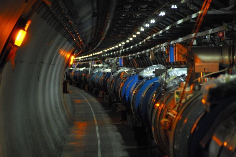 Mokslininkai: atrastoji Higgso dalelė egzotika nekvepia