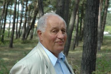 Savivaldybės ir A.Šimkaus dialogas - be rezultatų