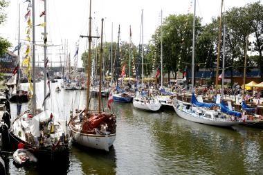 """Uosto atstovas dalyvaus pasitarime dėl """"The Tall Ships Races 2011"""""""