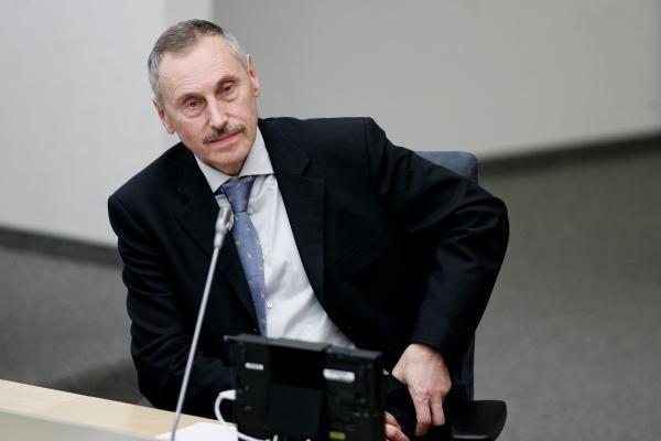 A.Sekmokas: ES turi rūpintis Baltarusijos ir Kaliningrado atominių jėgainių saugumu