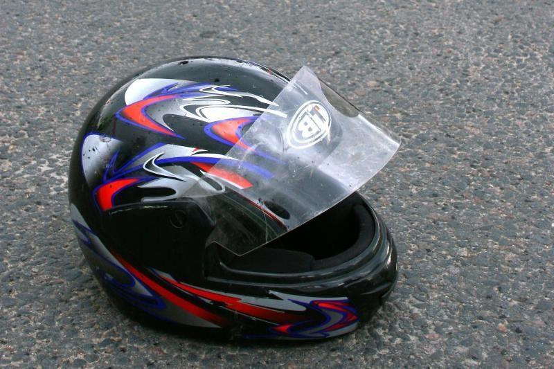 Kupiškio rajone žuvo motociklo vairuotojas