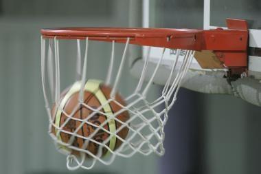 Ar Klaipėdos krepšininkai turi galimybių jaunimo rinktinėse?
