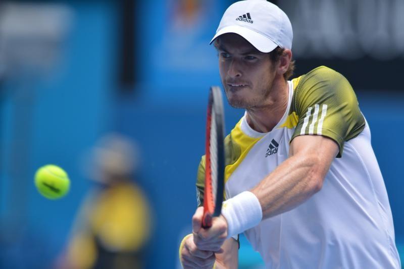 ATP serijos Monte Karlo turnyre užfiksuotos pirmosios staigmenos