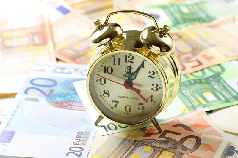 Lietuva ir dar 24 ES šalys pasirašė finansinės drausmės sutartį