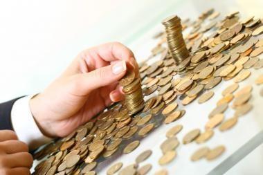 Biudžetas šiemet gavo 153 mln. litų daugiau nei planuota