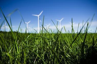 Kariškiai prieš vėjo jėgaines Šilutės rajone