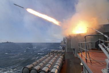 JAV diplomatas: Rusija negalės valdyti priešraketinės gynybos sistemos