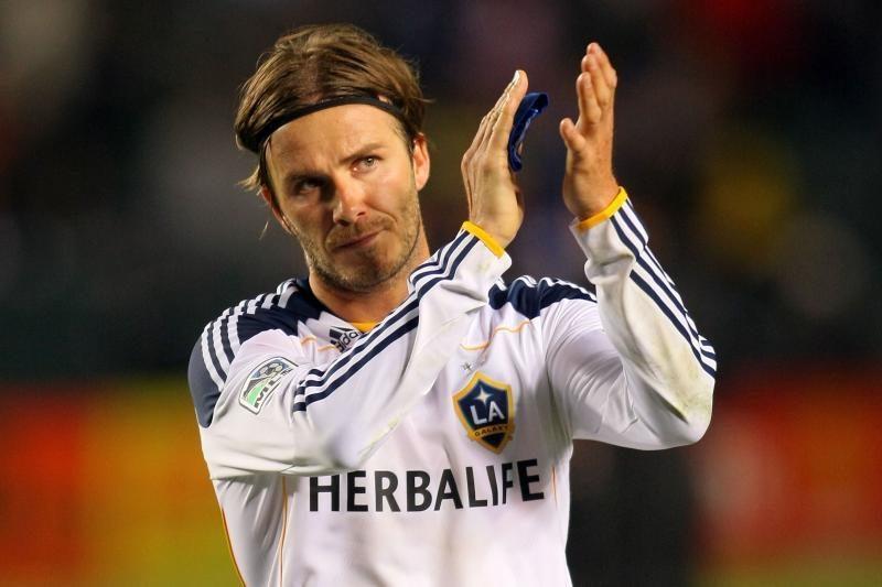 Paryžiaus klubas arti susitarimo su D.Beckhamu