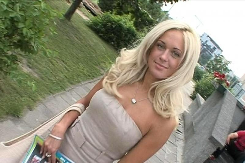 Vestuvėms besirengianti O.Pikul atsisakė atlikti nėštumo testą