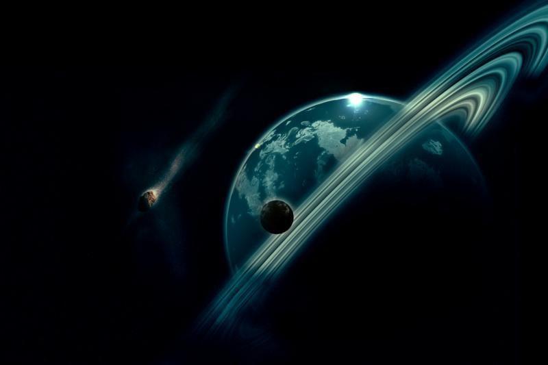 Pasaulio pabaiga: planeta Nibiru, ar verta tikėti?