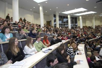 15-oji konferencija apie informacinę visuomenę ir studijas