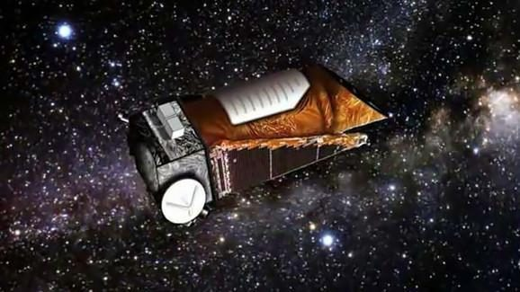 """NASA """"Kepler"""" – sėkmingiausia žmonijos misija į kosmosą"""